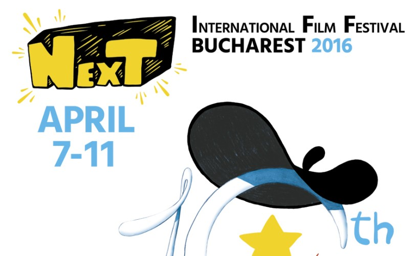 NexT la 10 ani: scurtmetraje inovatoare din toate colțurile lumii