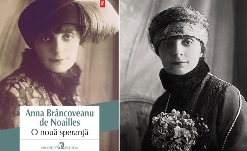 Povestea Annei Brâncoveanu de Noailles, vedeta saloanelor mondene pariziene