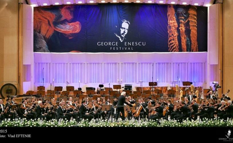 Cea mai bună orchestră din lume deschide Festivalul Enescu 2019