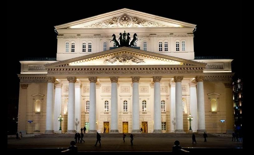 Teatrul Bolshoi, 250 de ani de excelență