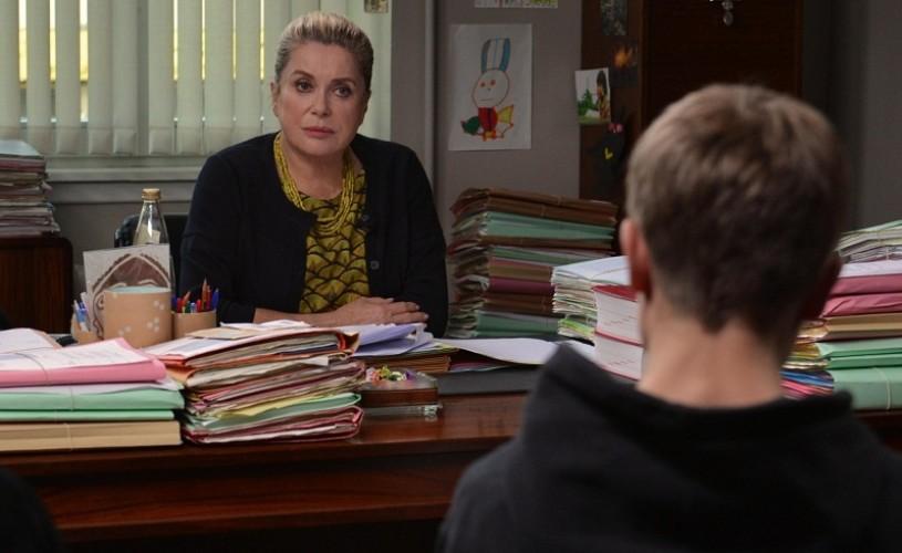 La Tête haute / Capul sus, filmul care a deschis Festivalul de la Cannes din 2015, în cinematografele româneşti