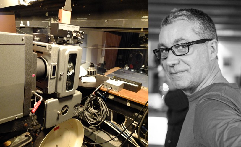 Preşedintele FIAF: O naţiune are obligaţia să-şi conserve memoria cinematografică