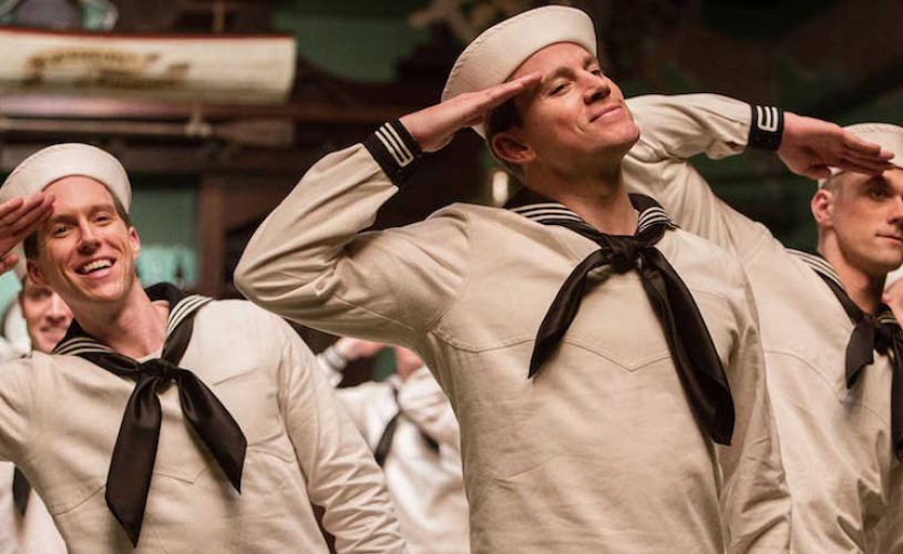 <strong>Hail, Caesar!</strong> Cu relaxare, despre kitsch-ul hollywoodian