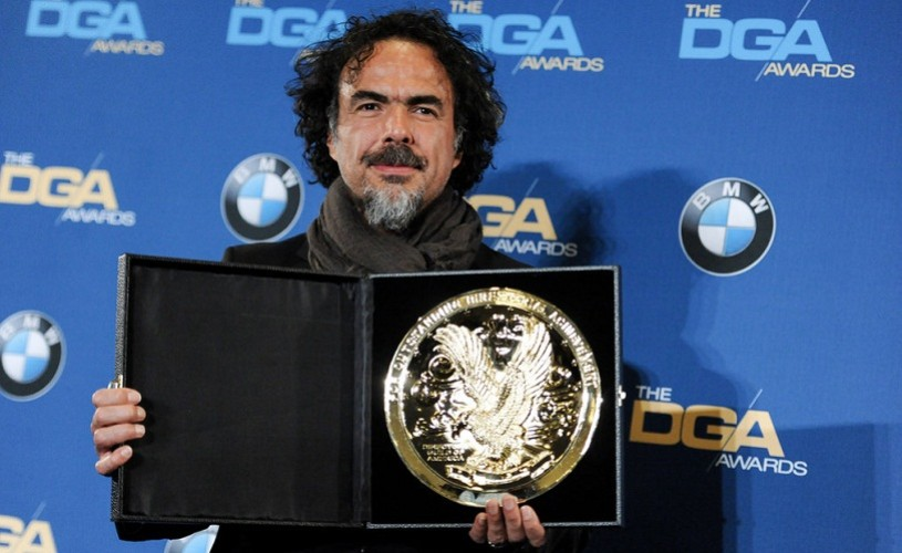 Inarritu, cel mai bun regizor la  gala Sindicatului regizorilor americani