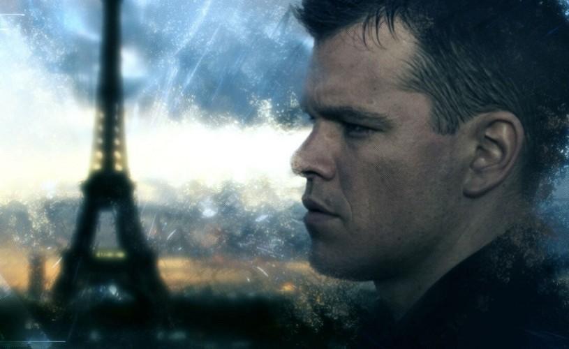 """Trailer-ul următorului """"Jason Bourne"""", lansat în timpul Super Bowl"""