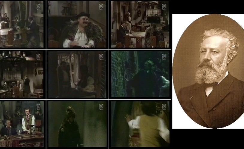 Castelul din Carpaţi, adaptare după Jules Verne, în această seară, la TVR 2