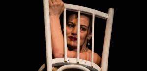 """Maia Morgenstern: """"Credeam că teatrul trebuie să fie solemn. Dem Rădulescu mi-a scos prostiile astea din cap"""""""