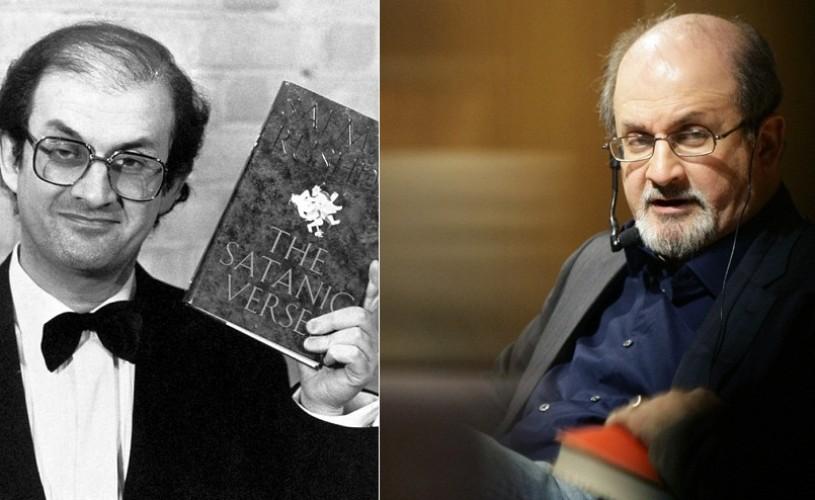 600.000 de dolari pentru asasinarea lui Salman Rushdie