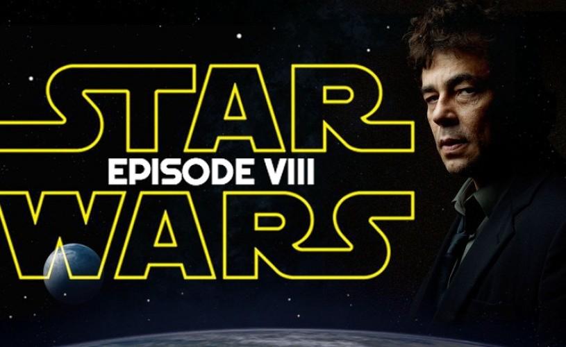 """Au început filmările pentru """"Star Wars VIII"""""""