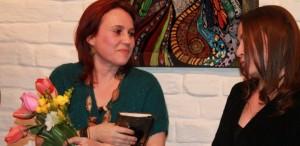 """Teofilia Juravle: """"Încă mai cred că pot schimba lumea cu iubire"""""""
