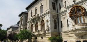 <strong>Cotroceni</strong>, mânăstire şi palat