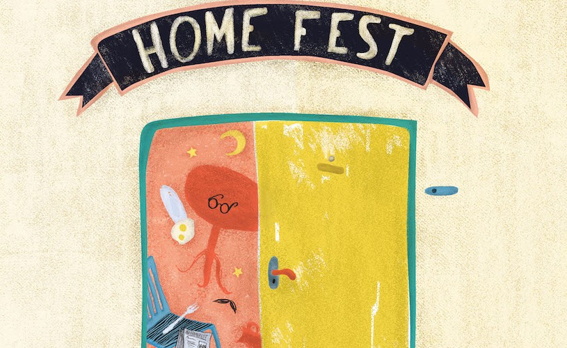 HomeFest, festivalul unde te simți ca acasă, începe pe 15 martie