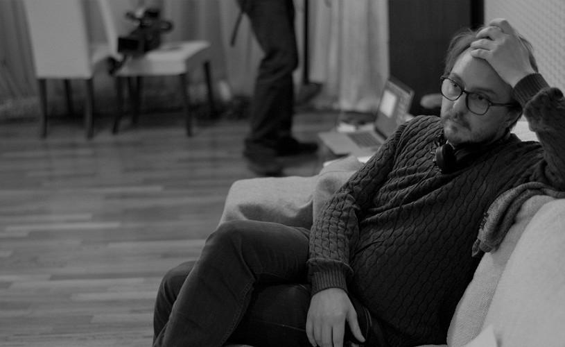 """Călin Netzer a început filmările pentru """"Ana, mon amour"""""""