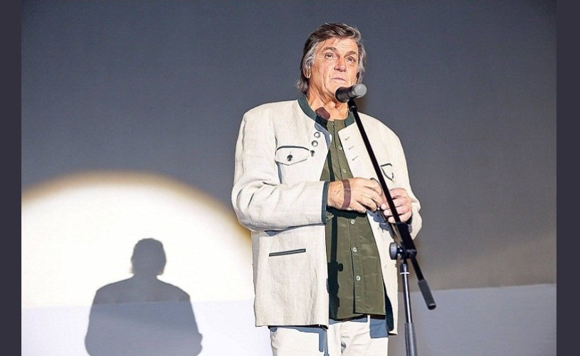 Florin Piersic, Premiul pentru Întreaga Carieră