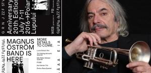 Patru dintre cele mai aclamate trupe de jazz din lume, la Gărâna Jazz Festival