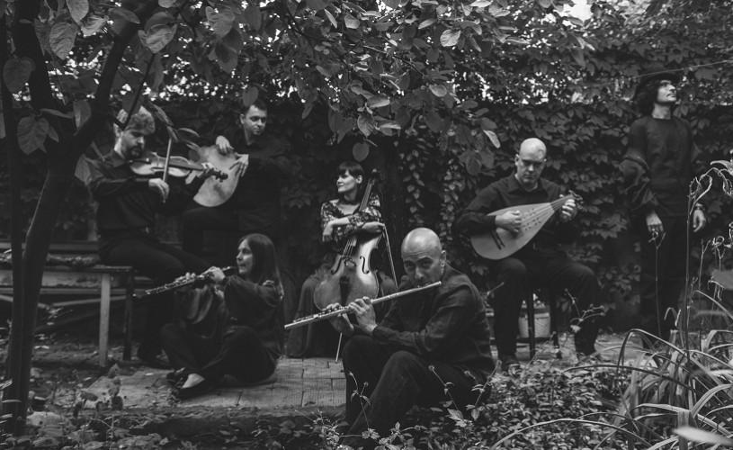 Rapsodiile Române vs. folclorul urban – Concert Imago Mundi la Sala Radio