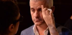 """Virgil Ianțu, actor debutant în filmul ,,Minte-mă frumos în Centrul Vechi"""""""
