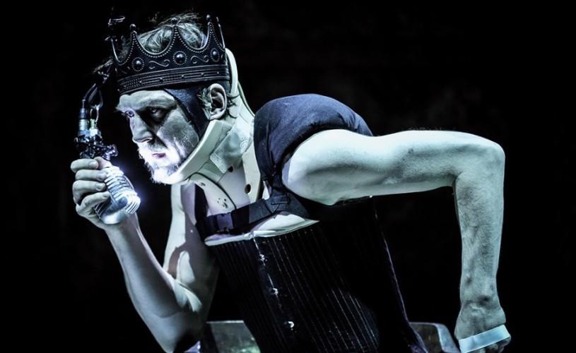 Festivalul Internațional Shakespeare, la Craiova
