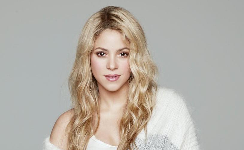 """Shakira este Gazelle – cel mai mare star pop din filmul de animaţie """"Zootropolis"""""""