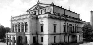 Teatrul cel Mare