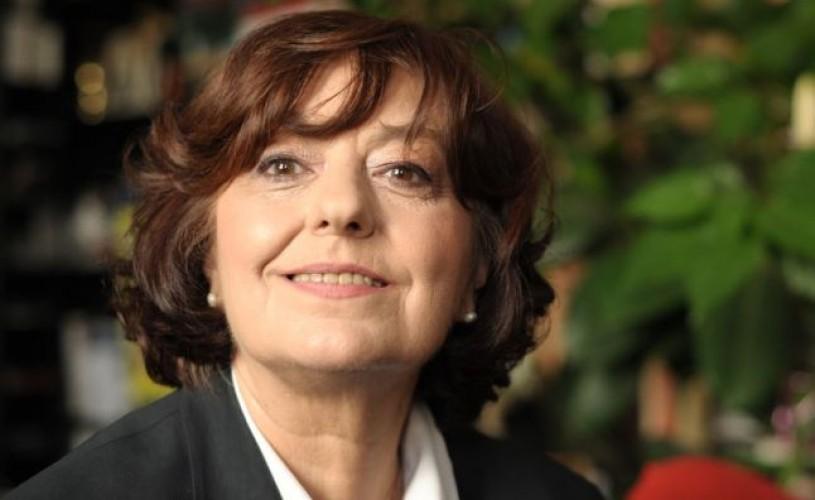 """Ana Blandiana a fost desemnată """"Poetul European al Libertății"""""""