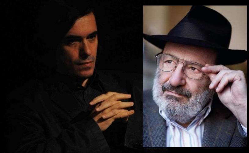 Mircea Cărtărescu – Amintiri despre Umberto Eco