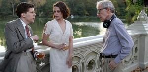 Café Society, noul film al lui Woody Allen, deschide Festivalul de la Cannes
