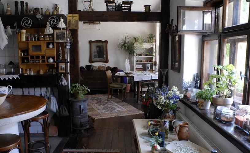 """<strong>""""The Country Hotel""""</strong> din Hărman, locul unde regăseşti spiritul Transilvaniei medievale"""
