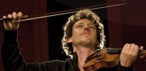 David Grimal şi Integrala sonatelor şi partitelor pentru vioară solo de Johann Sebastian Bach