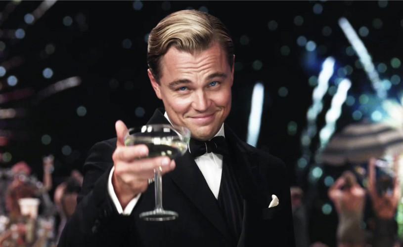 Zece feluri în care vede viața Leonardo DiCaprio