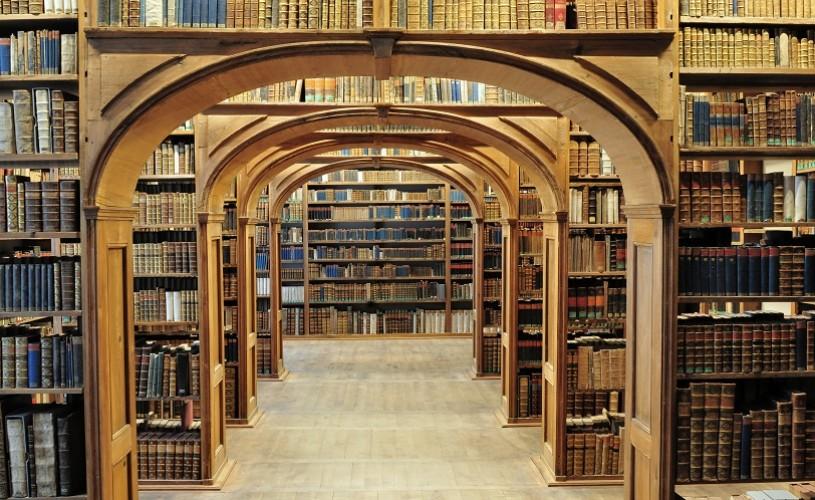 S-a lansat prima librarie socială online din România