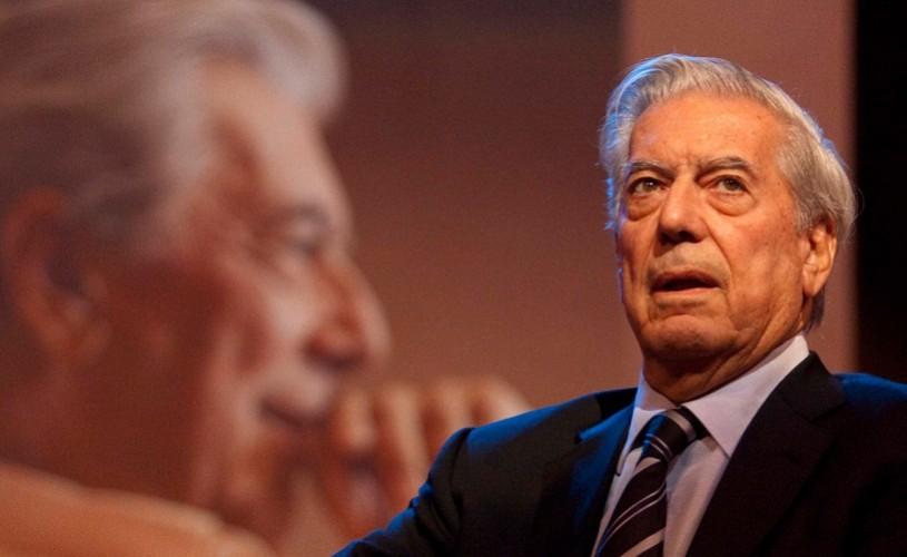 Mario Vargas Llosa, 80 de ani!