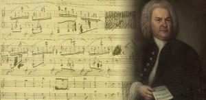 Elogiu lui Johann Sebastian Bach