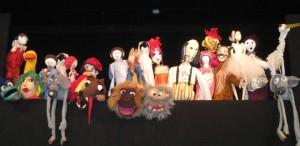 Ziua Mondială a Teatrului de Păpuși