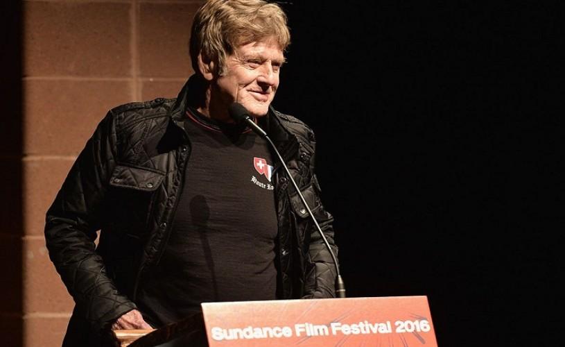 Robert Redford schimbă macazul. Actorul de 79 de ani se apucă de cântat
