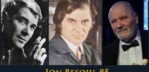 Ion Besoiu, 85