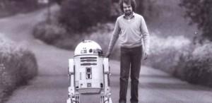 Părintele lui R2-D2 din