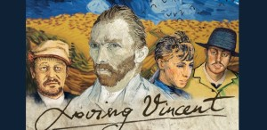Documentar despre van Gogh, pictat în totalitate