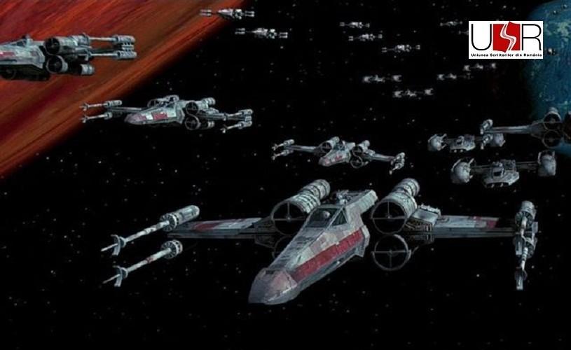 """Rebelii USR, excluşi din """"Imperiul"""" Uniunii Scriitorilor"""