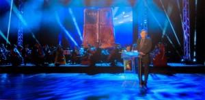 Radu Afrim, Cristi Juncu și Bobi Pricop își dispută Premiile Galei UNITER 2016