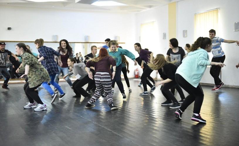 """Teatrul Național """"Radu Stanca"""", într-un nou proiect european"""