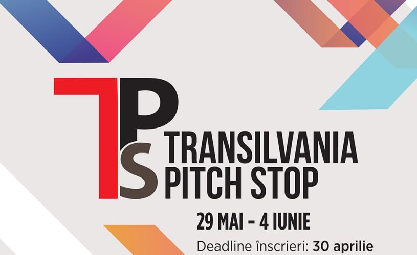 Se caută proiecte de film: încep înscrierile la Transilvania Pitch Stop