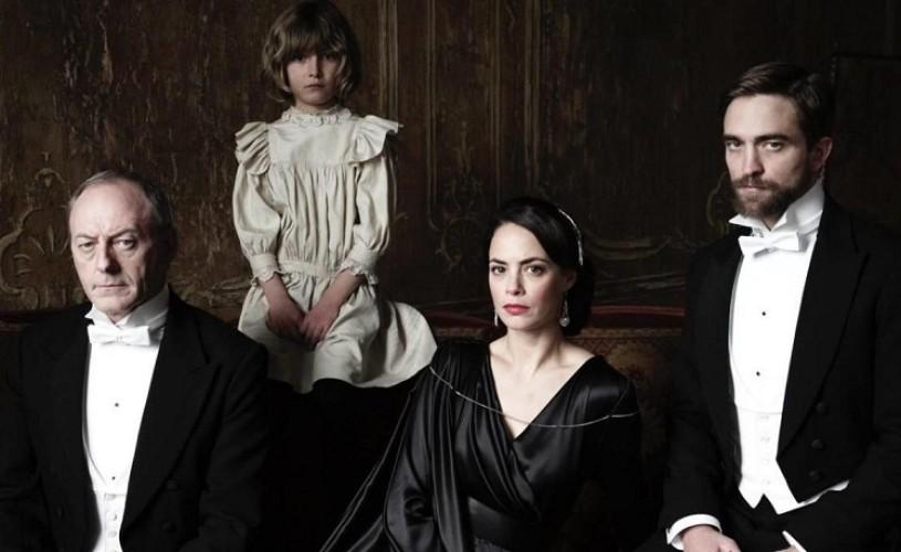 Copilăria unui lider, cu Bérénice Bejo și Robert Pattinson, închide Cinepolitica 2016