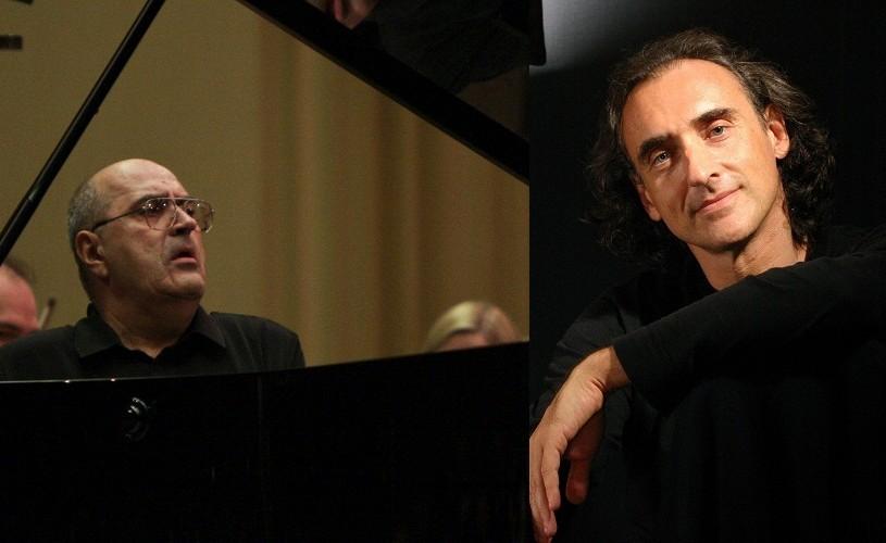 Dan Grigore interpretează Rachmaninov la Sala Radio, sub bagheta lui Misha Katz
