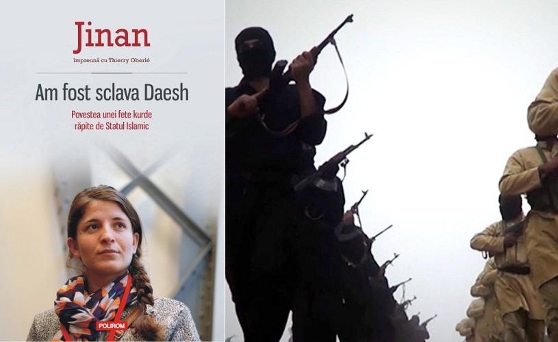 Mărturia unei supravieţuitoare: Am fost sclava Daesh