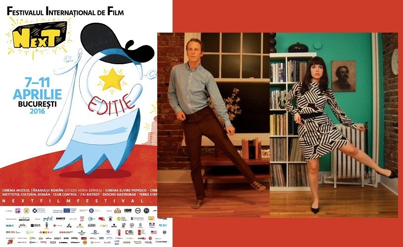 Începe Next 2016! Cinci zile de filme, dezbateri și evenimente speciale