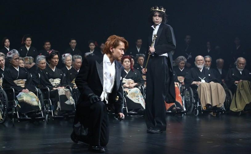 """Richard II"" deschide Festivalul Internațional Shakespeare"
