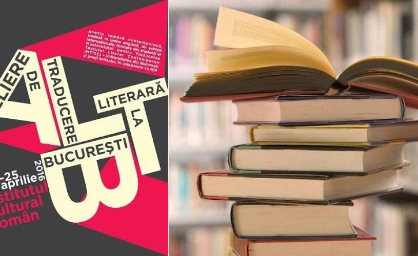 6 poeti britanici stilizează traduceri din poezia română contemporană