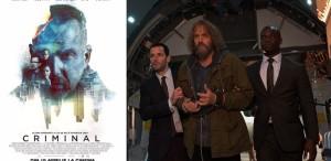 """Kevin Costner este ,,Criminal"""" pe marile ecrane"""