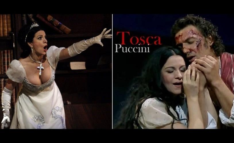 Se întâmplă şi în Tosca…